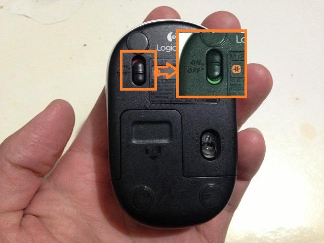 ロジクールマウスの画像6