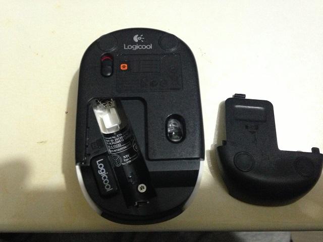 ロジクールマウスの画像4