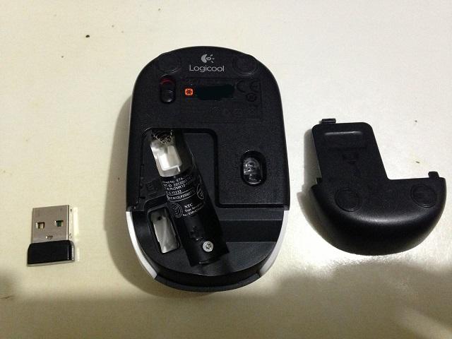 ロジクールマウスの画像5
