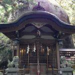 磐船神社 ハイキング