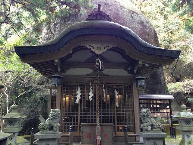 磐船神社の画像6