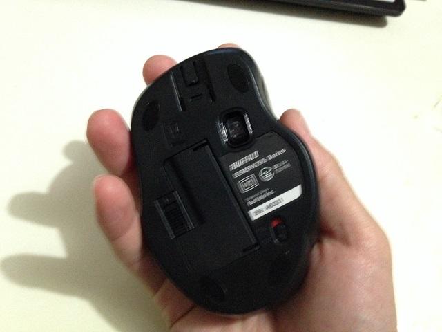 静音マウスの画像2