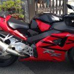 バイク 買取